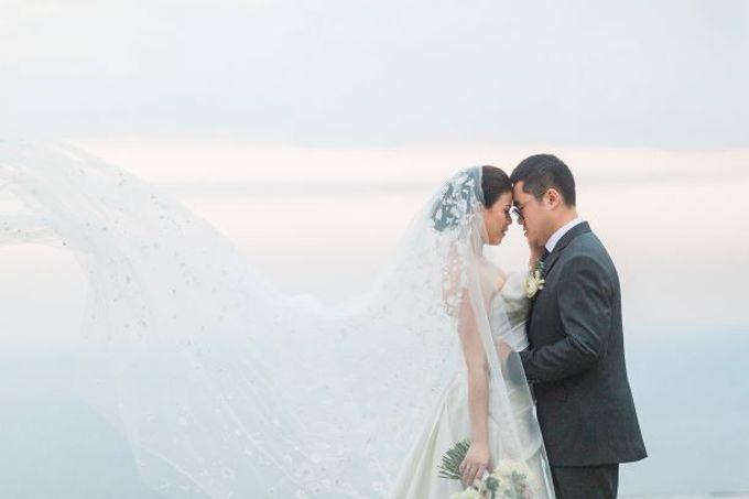 Calvin & Winda by Bali Wedding Paradise - 001
