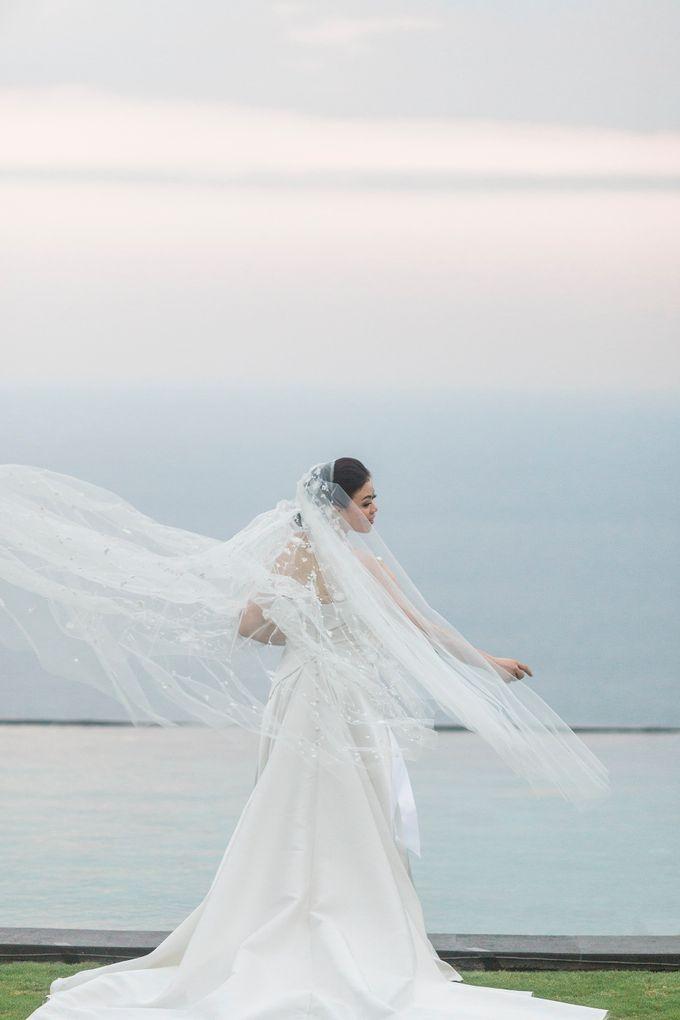 Calvin & Winda by Bali Wedding Paradise - 009