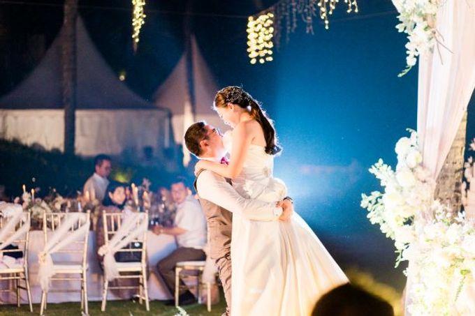 Calvin & Winda by Bali Wedding Paradise - 007