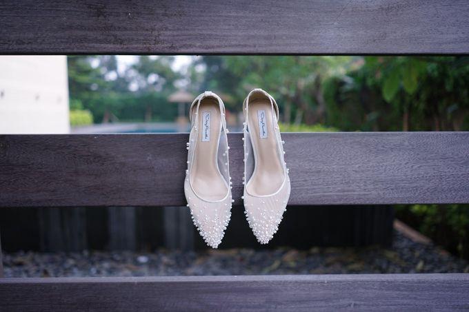 THE WEDDING OF DIAN & AGUS by ODDY PRANATHA - 004