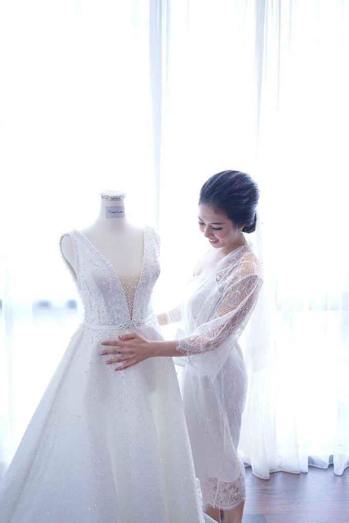 THE WEDDING OF DIAN & AGUS by ODDY PRANATHA - 013