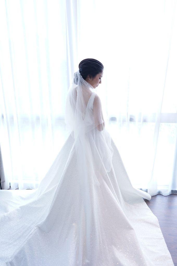 THE WEDDING OF DIAN & AGUS by ODDY PRANATHA - 015