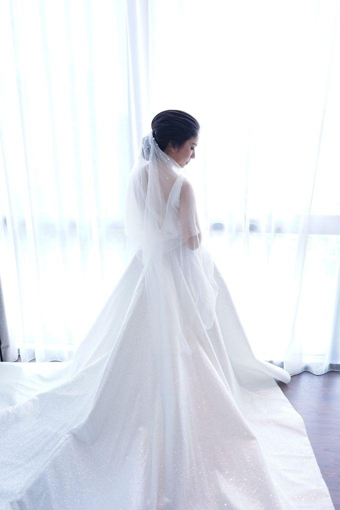 THE WEDDING OF DIAN & AGUS by ODDY PRANATHA - 005