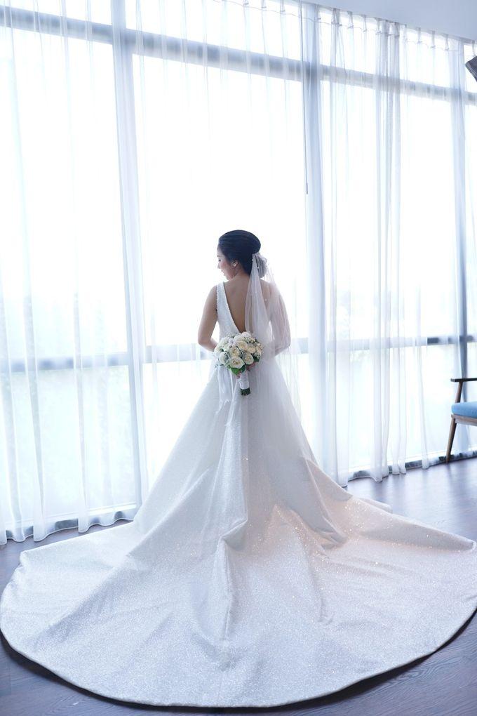 THE WEDDING OF DIAN & AGUS by ODDY PRANATHA - 017