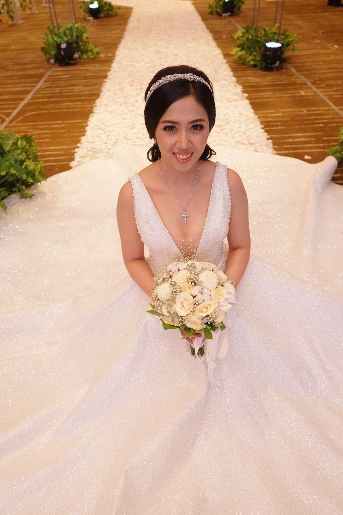 THE WEDDING OF DIAN & AGUS by ODDY PRANATHA - 021