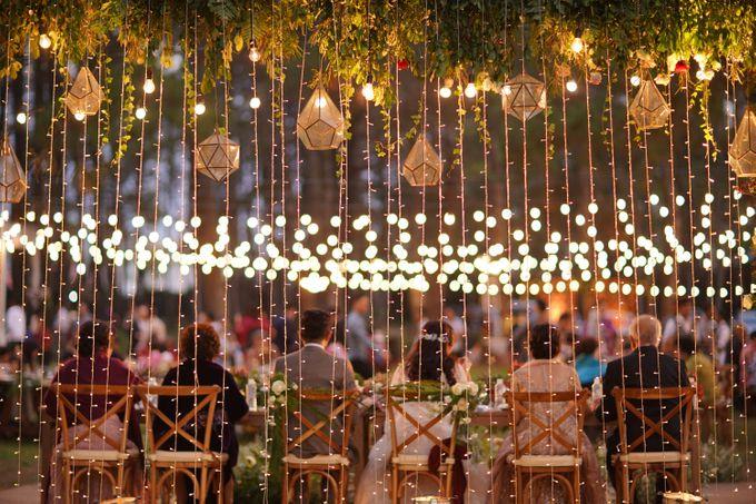 Nita & Edwin Wedding At PineHill Cibodas by Josh & Friends Entertainment - 014