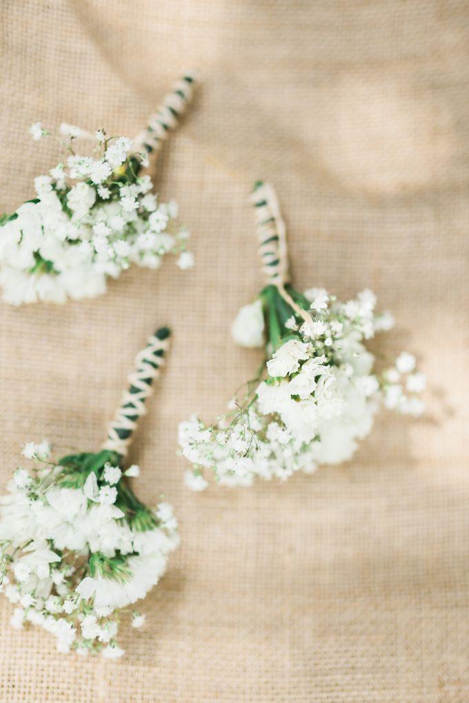 Mac & Anna Wedding by Ivy Tuason Photography - 011