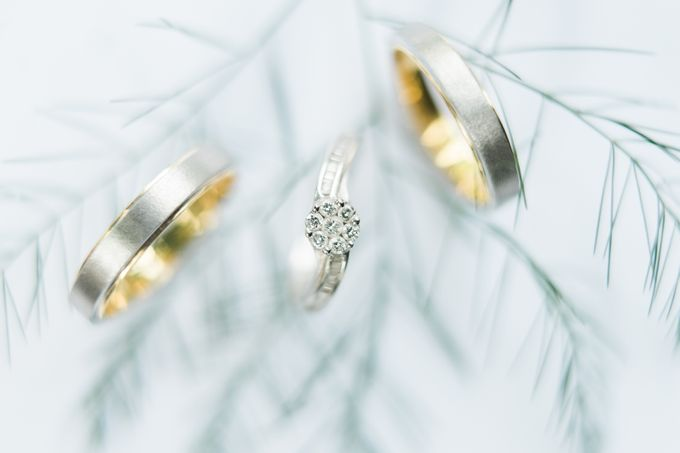 Mac & Anna Wedding by Ivy Tuason Photography - 002