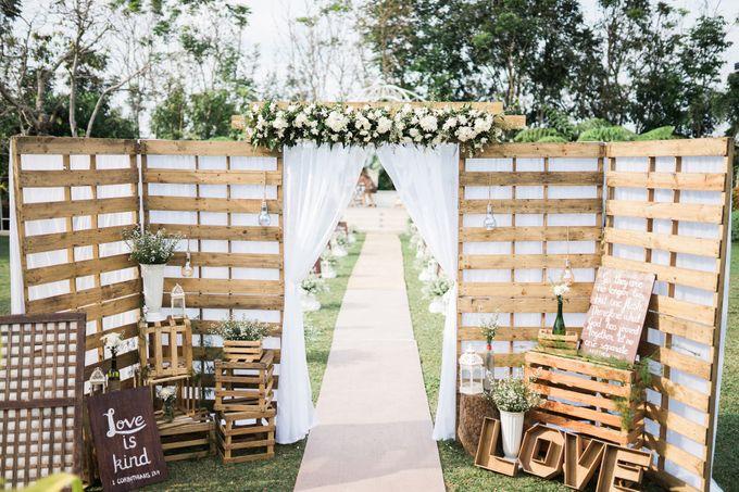 Mac & Anna Wedding by Ivy Tuason Photography - 019
