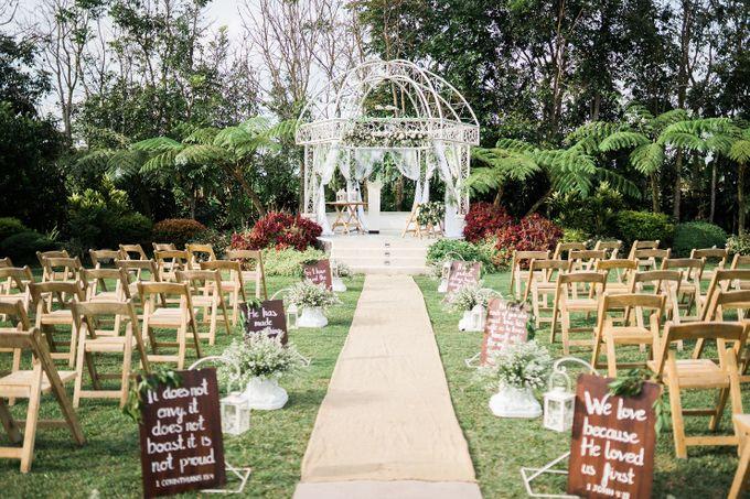 Mac & Anna Wedding by Ivy Tuason Photography - 013