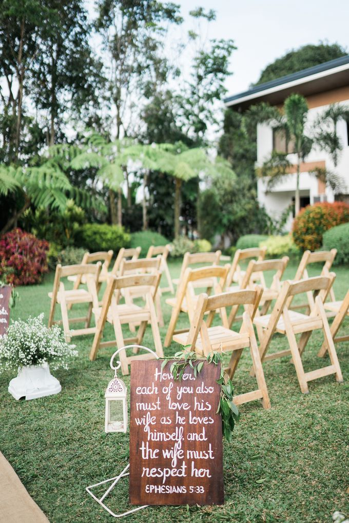 Mac & Anna Wedding by Ivy Tuason Photography - 035