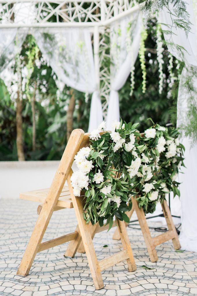 Mac & Anna Wedding by Ivy Tuason Photography - 042