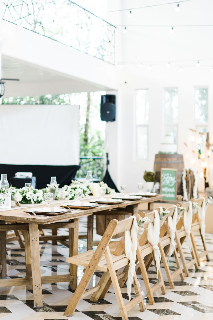Mac & Anna Wedding by Ivy Tuason Photography - 025