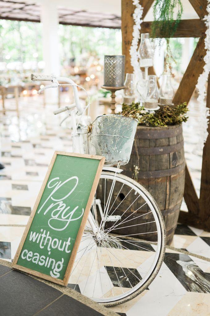 Mac & Anna Wedding by Ivy Tuason Photography - 039