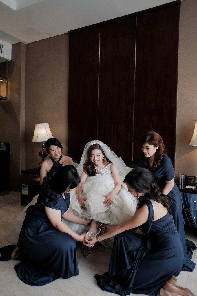 Wedding Gerry & Ellen by Tinara Brides - 001