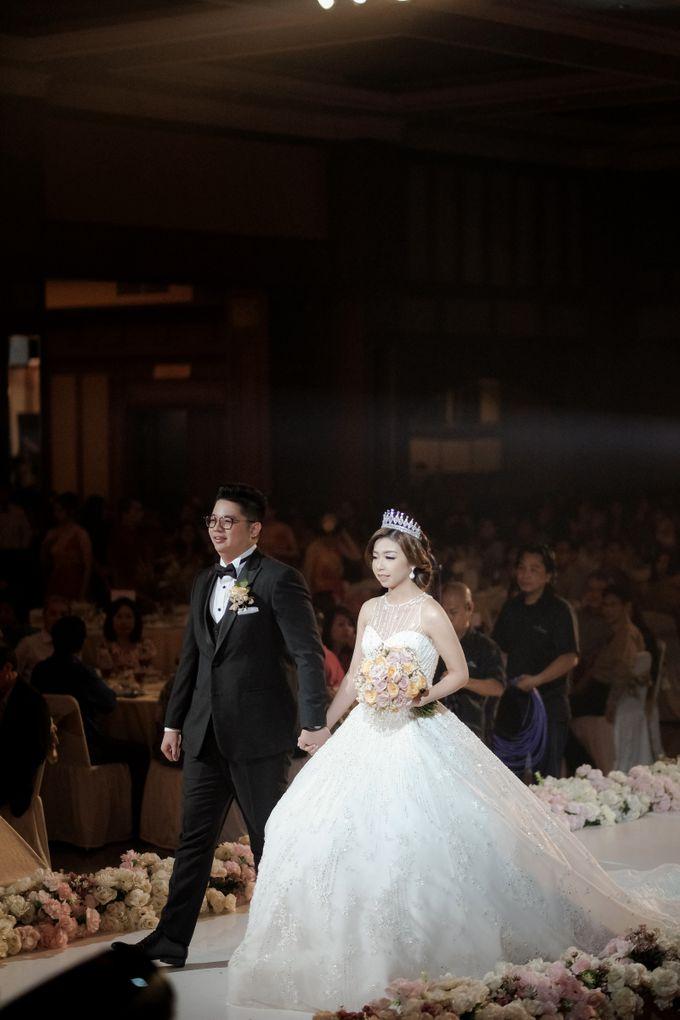 Wedding Gerry & Ellen by Tinara Brides - 004