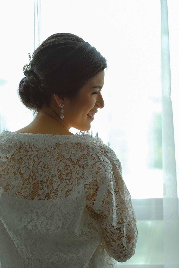 Veranda Hotel - Wyls Kitchen - Ade & Almira by Impressions Wedding Organizer - 005