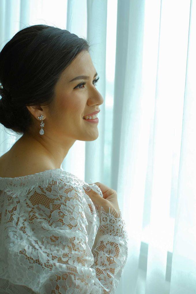 Veranda Hotel - Wyls Kitchen - Ade & Almira by Impressions Wedding Organizer - 006