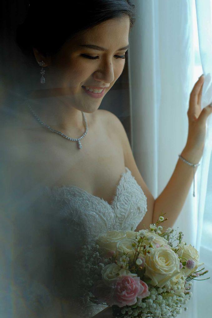 Veranda Hotel - Wyls Kitchen - Ade & Almira by Impressions Wedding Organizer - 009