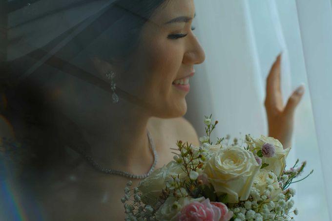Veranda Hotel - Wyls Kitchen - Ade & Almira by Impressions Wedding Organizer - 011