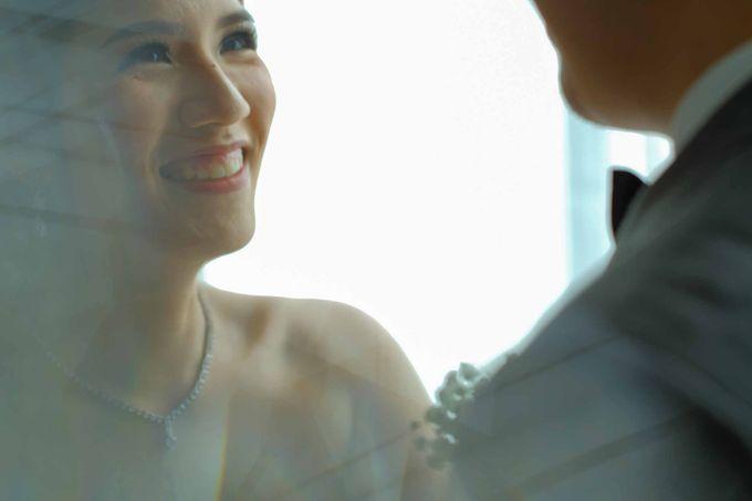 Veranda Hotel - Wyls Kitchen - Ade & Almira by Impressions Wedding Organizer - 013