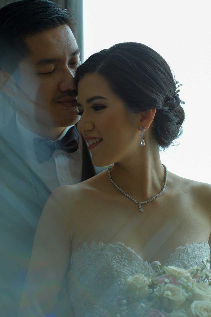 Veranda Hotel - Wyls Kitchen - Ade & Almira by Impressions Wedding Organizer - 002