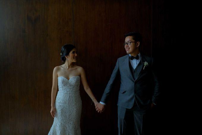 Veranda Hotel - Wyls Kitchen - Ade & Almira 2 by Impressions Wedding Organizer - 002