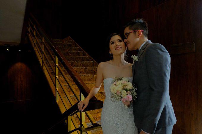 Veranda Hotel - Wyls Kitchen - Ade & Almira 2 by Impressions Wedding Organizer - 003