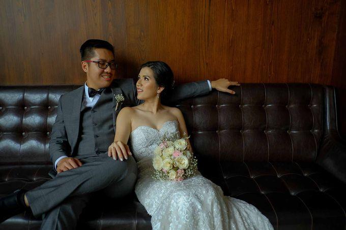 Veranda Hotel - Wyls Kitchen - Ade & Almira 2 by Impressions Wedding Organizer - 004