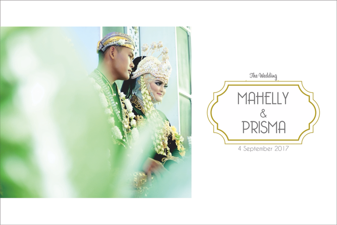 The Wedding Mahely & Prisma by Cambium - 001
