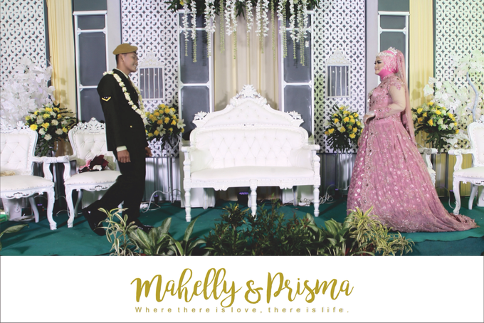 The Wedding Mahely & Prisma by Cambium - 007