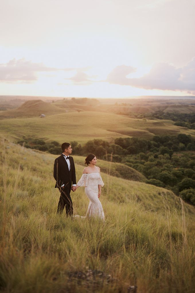 Muchtar - Feni Prewedding Session by Camio Pictures - 004