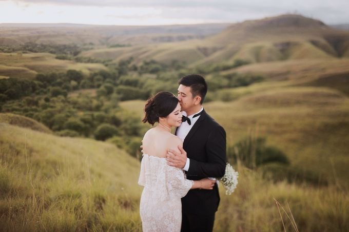 Muchtar - Feni Prewedding Session by Camio Pictures - 008