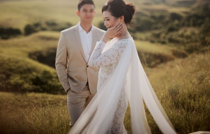 Muchtar - Feni Prewedding Session by Camio Pictures - 013