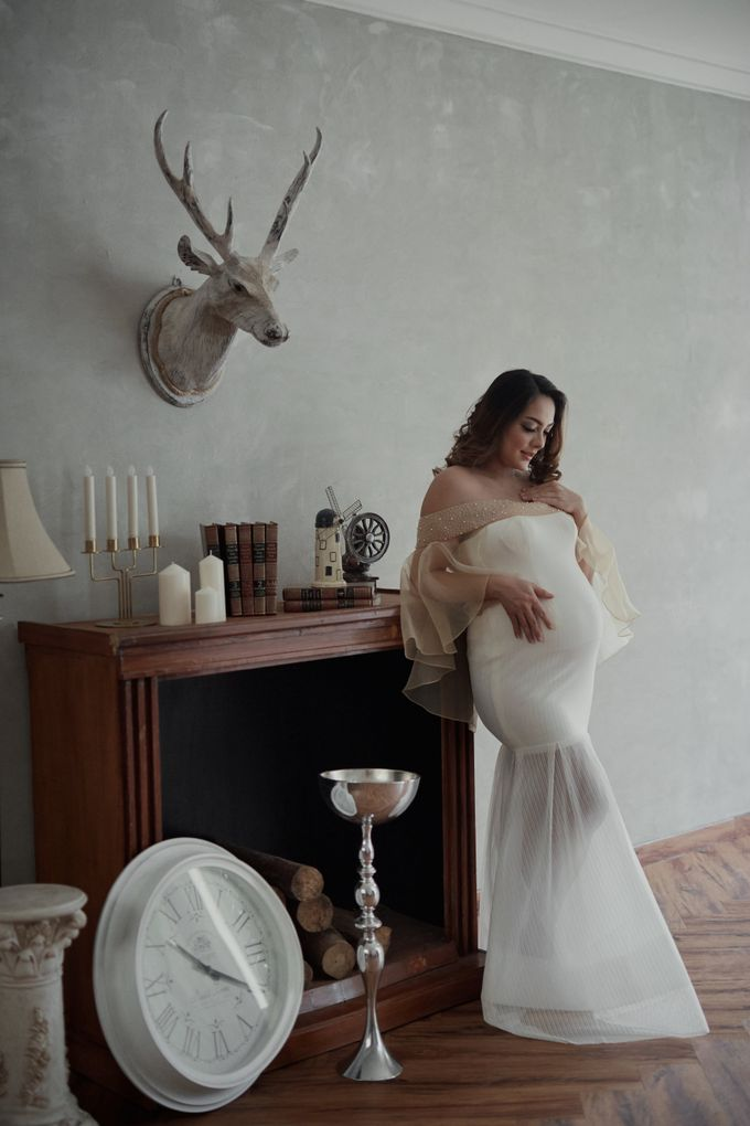 dr Reisa Maternity Photoshoot by LOTA | LAURENT AGUSTINE - 007