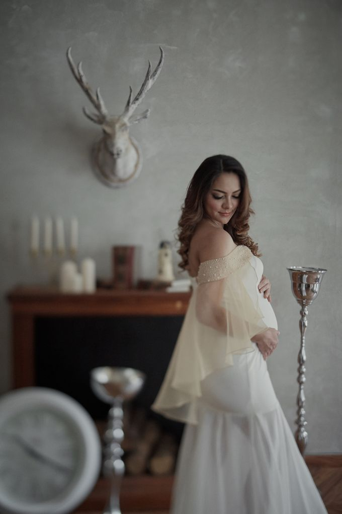 dr Reisa Maternity Photoshoot by LOTA | LAURENT AGUSTINE - 005