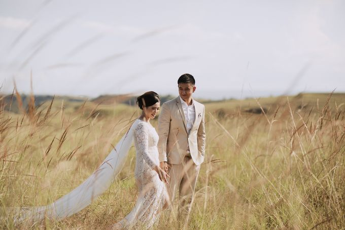 Muchtar - Feni Prewedding Session by Camio Pictures - 021