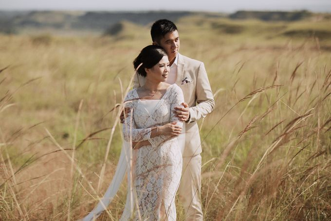 Muchtar - Feni Prewedding Session by Camio Pictures - 022