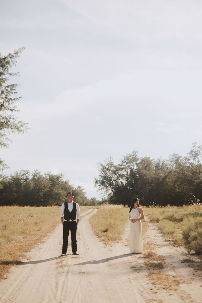 Muchtar - Feni Prewedding Session by Camio Pictures - 023