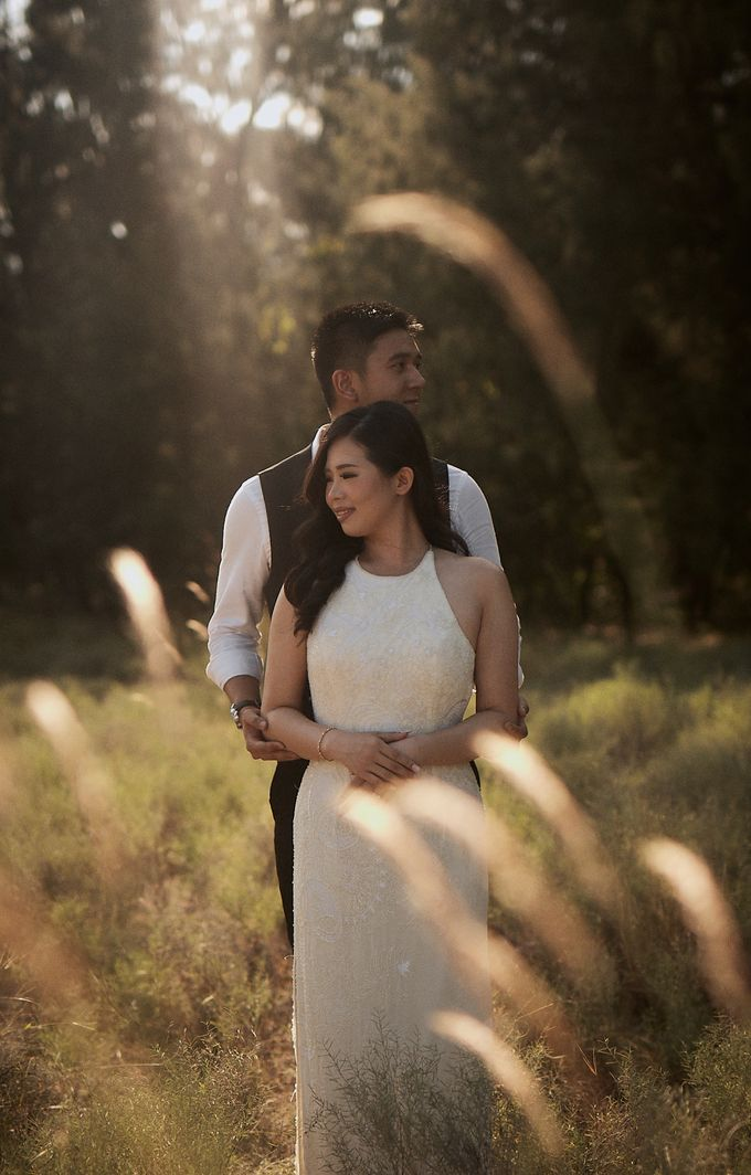 Muchtar - Feni Prewedding Session by Camio Pictures - 024