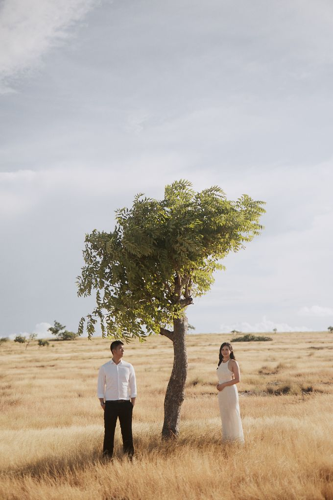Muchtar - Feni Prewedding Session by Camio Pictures - 025