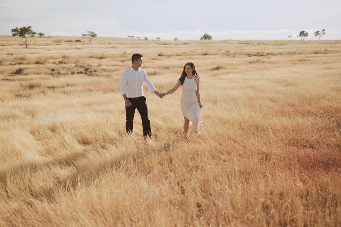 Muchtar - Feni Prewedding Session by Camio Pictures - 028