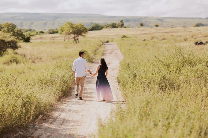 Muchtar - Feni Prewedding Session by Camio Pictures - 033