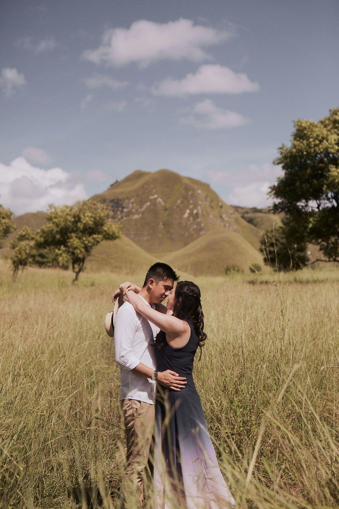 Muchtar - Feni Prewedding Session by Camio Pictures - 034
