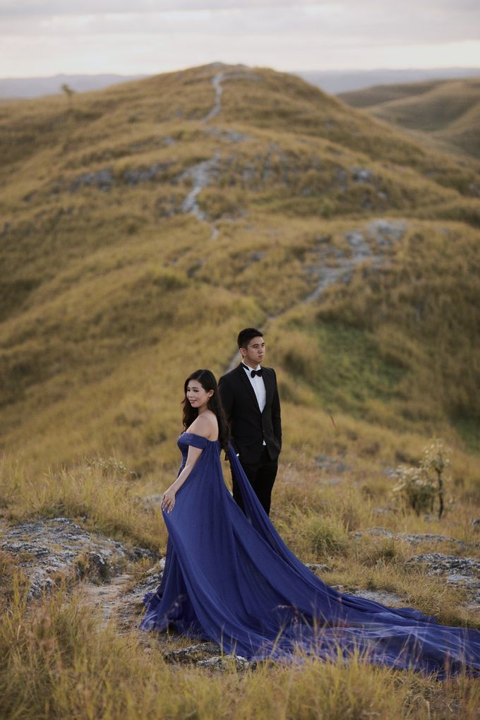 Muchtar - Feni Prewedding Session by Camio Pictures - 038