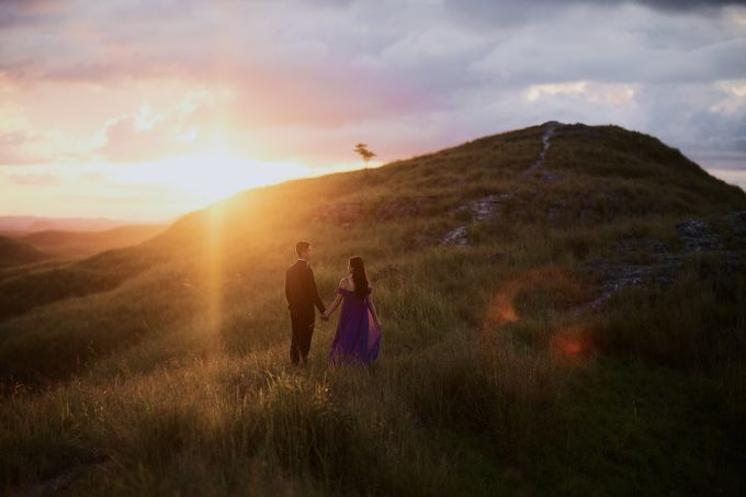 Muchtar - Feni Prewedding Session by Camio Pictures - 040