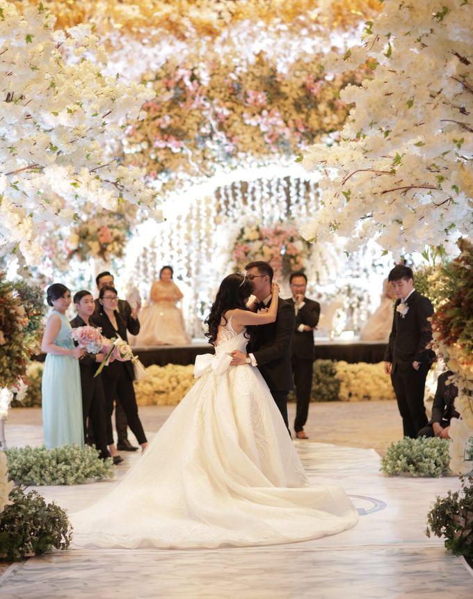 Wedding Julius & Helena by Novotel Tangerang - 002