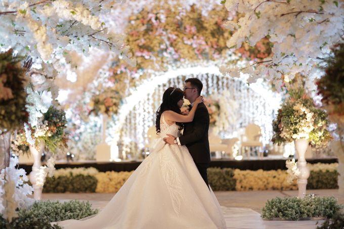 Wedding Julius & Helena by Novotel Tangerang - 003