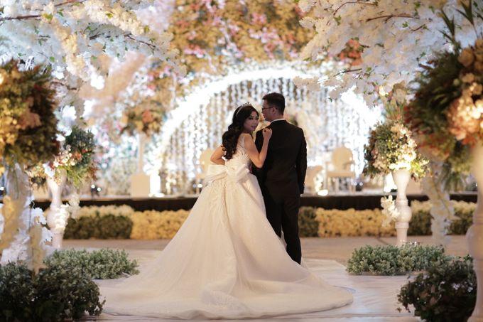Wedding Julius & Helena by Novotel Tangerang - 004