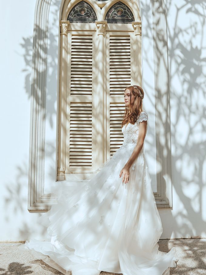 ETHEREAL 2018 BRIDAL COLLECTION by Ethereal - 004